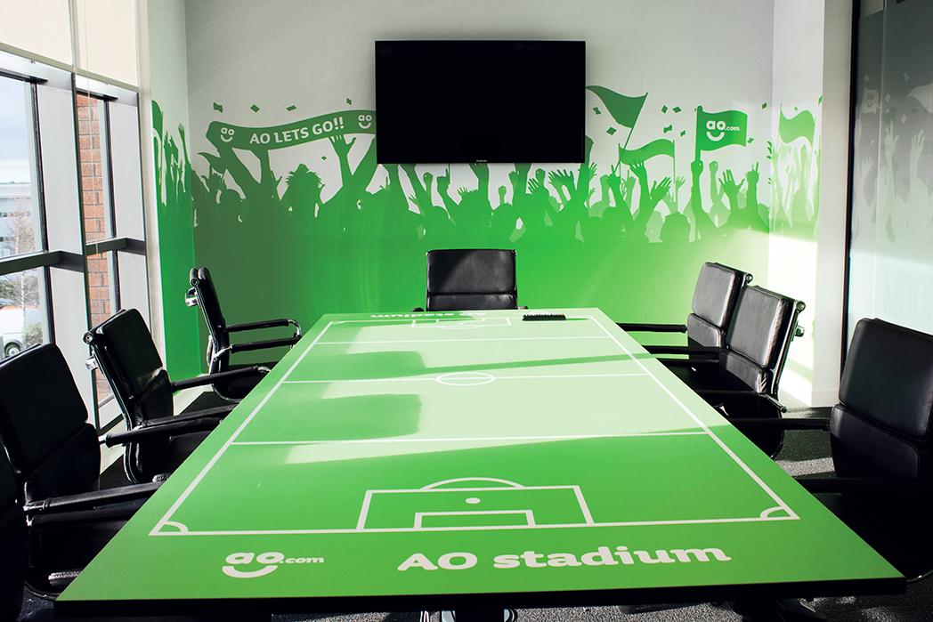 AO Stadium