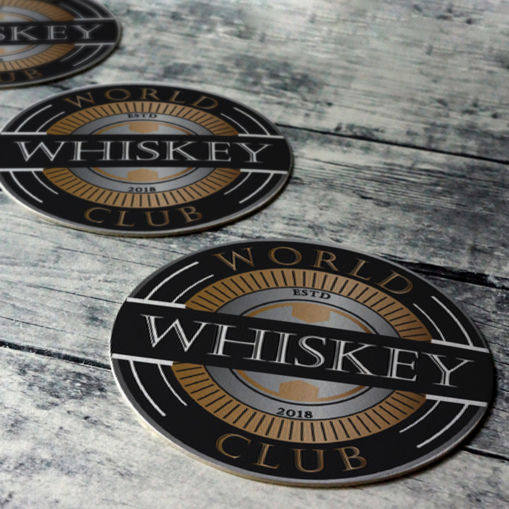 World Whiskey Club