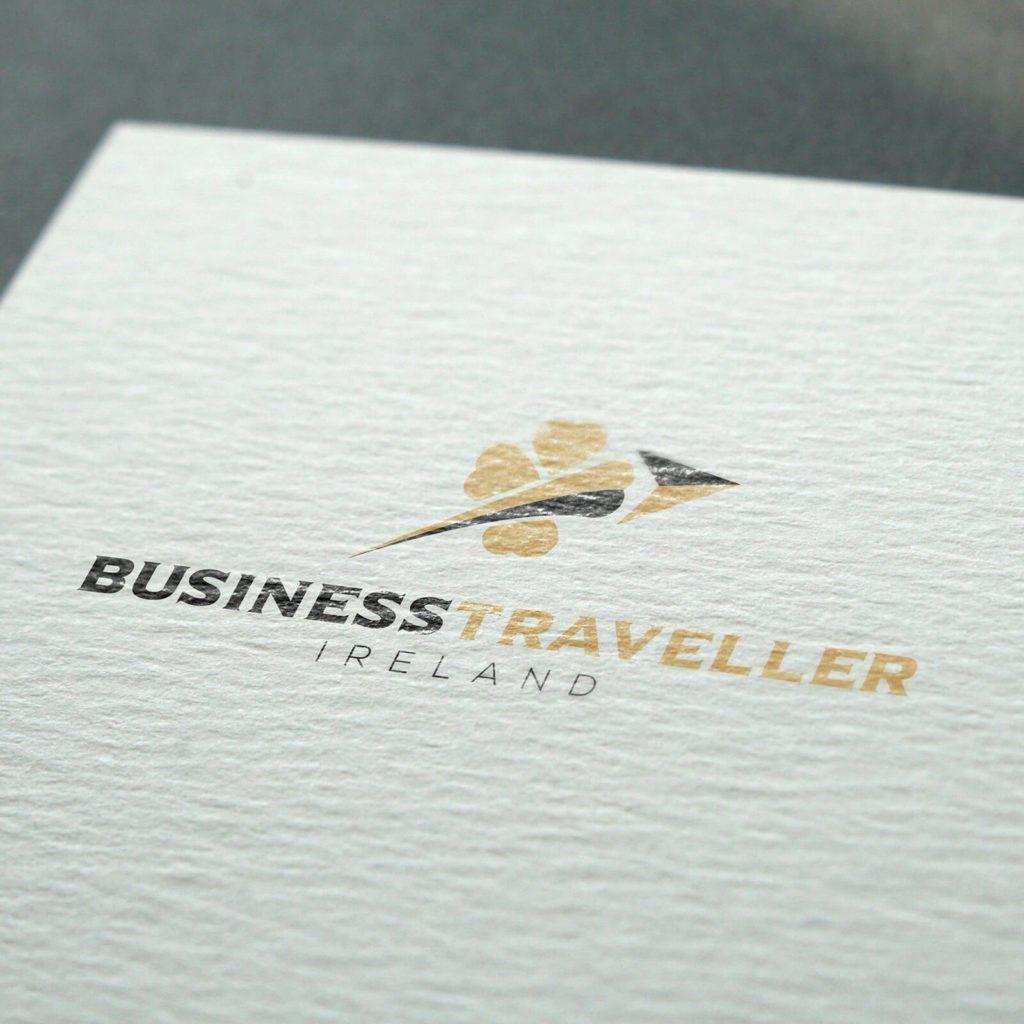 Business Traveller Logo