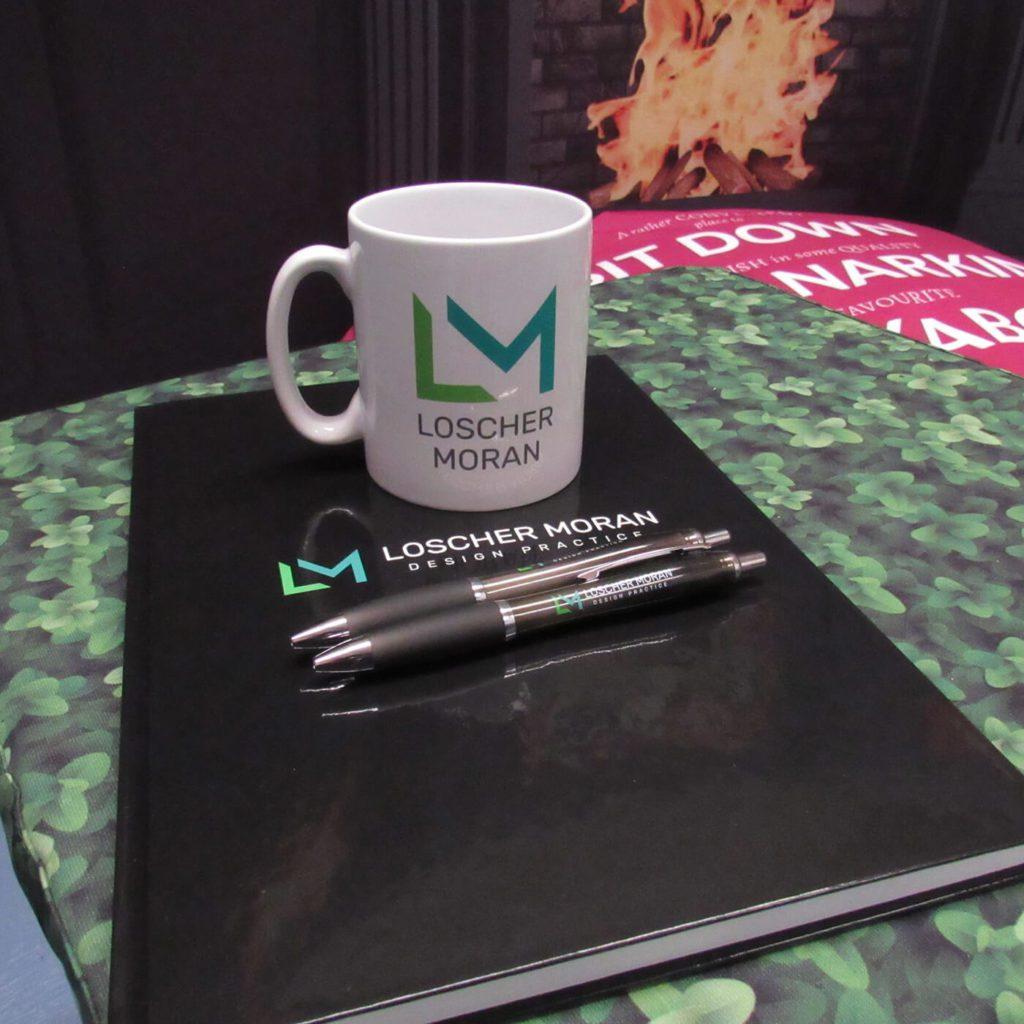 Promo Products Mug